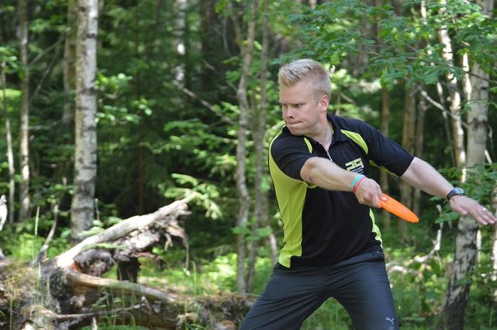 Janne Hirsimäen ensimmäinen SM-kulta saa vielä odottaa. Pronssi kuitenkin ensimmäinen henkilökohtainen mitali.
