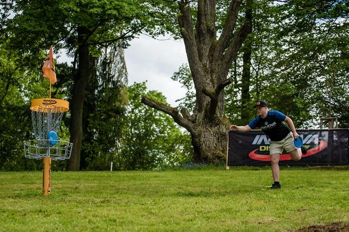 Oulu Frisbeegolf