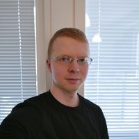 Profile picture of Niko Jokinen