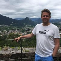 Profile picture of Erno Puupponen