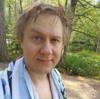 Profile picture of Timo Sikiö