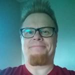 Profile photo of Antti Taronen