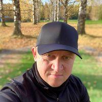 Profile picture of Jarno Trogen
