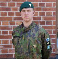 Profile picture of Albin Hämäläinen