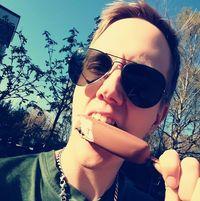 Profile picture of Ari Juhani Laakso