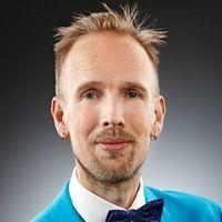 Profile picture of Atte Raninen