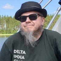 Profile picture of Mikko Nylund