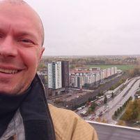 Profile picture of Jarno Lappalainen